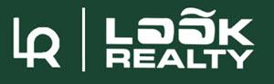 Look Real Estate Logo